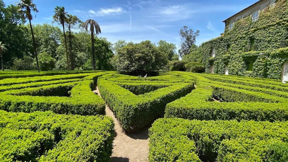 Foto Parque de Castrelos 8