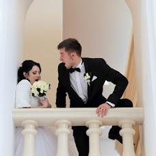 Wedding photographer Viktoriya Lutova (vika743). Photo of 11.12.2014