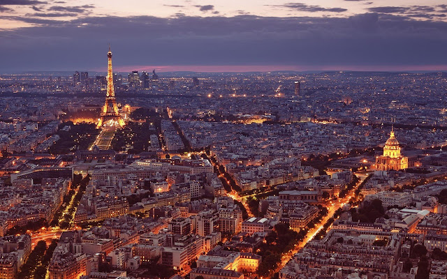 Paris Tab