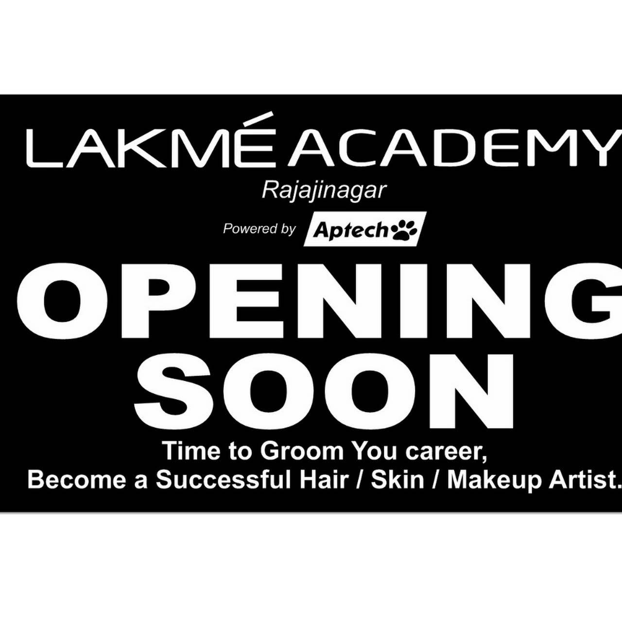 Lakme Academy Rajajinagar - Training Centre