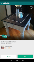 Screenshot of OfferUp - Buy. Sell. Offer Up