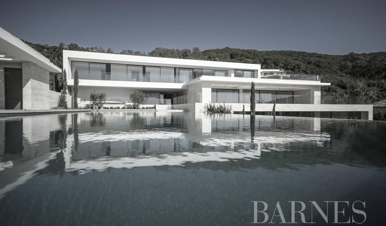 Villa avec piscine et jardin Sotogrande