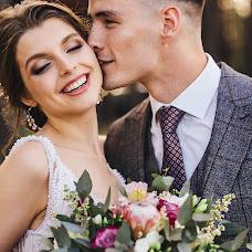 Wedding photographer Natalya Volkova (NatiVolk). Photo of 13.07.2018