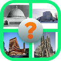 Buildings and Architects Quiz icon
