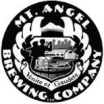 Logo for Mt. Angel