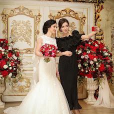 Wedding photographer Dzantemir Sabanov (Saban). Photo of 07.04.2017