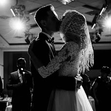Wedding photographer Roman Medvedev (fotoshoot84). Photo of 21.10.2017
