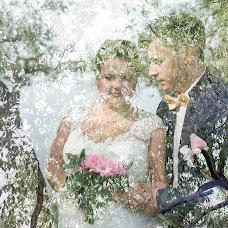 Wedding photographer Dmitriy Gusalov (dimagusalov). Photo of 12.09.2018