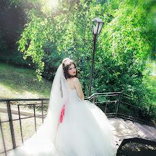 結婚式の写真家Ekaterina Yarec (yarets)。22.07.2016の写真