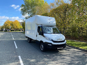 2016 IVECO DAILY 35S13