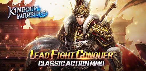 Kingdom Warriors Apps On Google Play