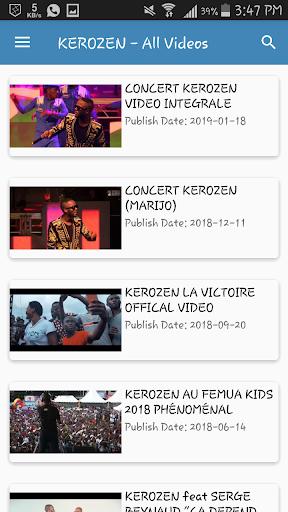 LA VICTOIRE TÉLÉCHARGER KEROZEN DJ
