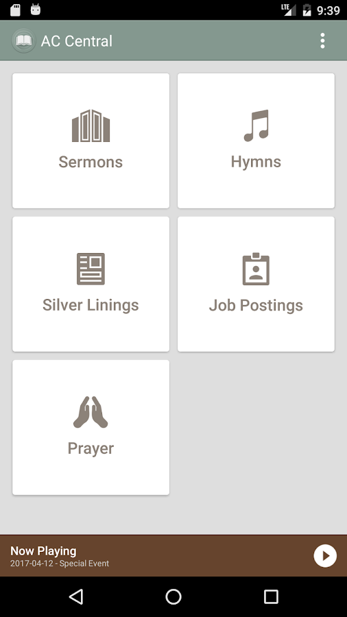 ac central - android apps on google play, Powerpoint templates