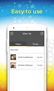 Video Editor and Movie Maker ( Video Slide Maker ) 2