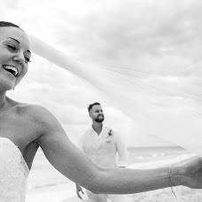 Wedding photographer Gareth Davies (gdavies). Photo of 25.06.2018