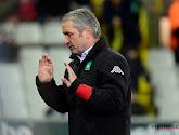 Eric Van Meir onder indruk van heropleving Cercle Brugge