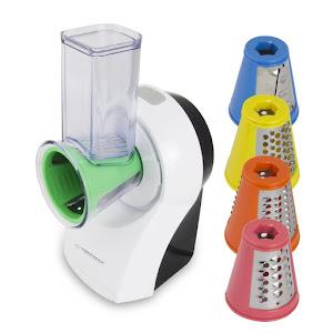 Razatoare multifunctionala cu 5 accesorii interschimbabile, Esperanza