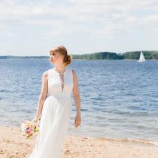 Wedding photographer Sergey Loginov (loginov). Photo of 11.08.2015