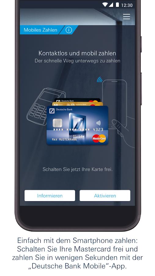 Deutsche Android Apps