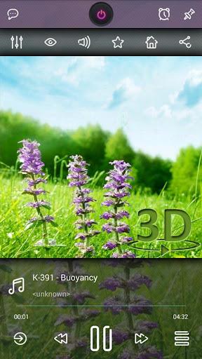Music Player 3D Pro Apk apps 7