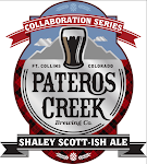 Pateros Creek Shaley Scott-ish Ale