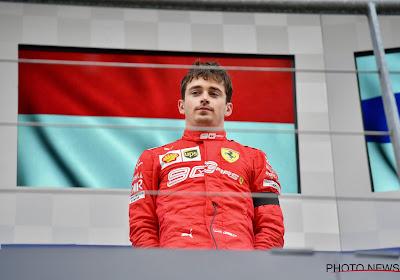 """Leclerc en Verstappen knielden niet tegen racisme: """"Het betekent niet dat ik minder toegewijd ben"""""""