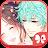 Destiny Ninja / otome games love story Icône