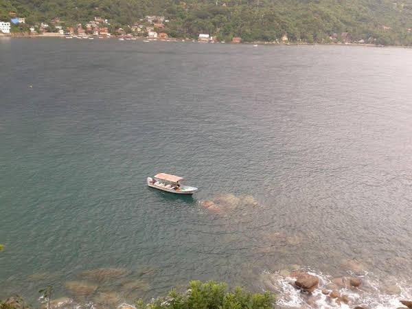 Yelapas Casa Viaje