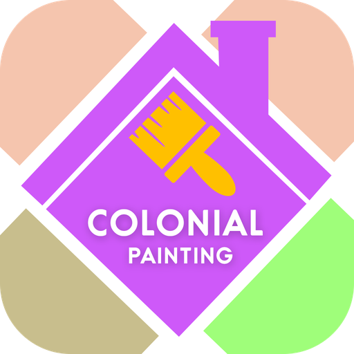 Custom Colonial Painting 遊戲 App LOGO-APP開箱王
