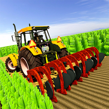 Real Farming Tractor Farm Simulator: Tractor Games Download on Windows
