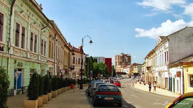 Photo: Turda - Piata Republicii - (2012.06.15.)