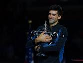 Djokovic klopt Del Potro in US Open-finale