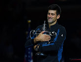 Djokovic klopt Del Potro in US Open-finale