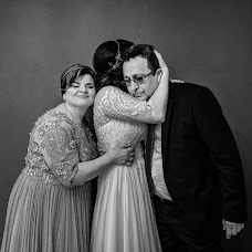 Wedding photographer Florin Stefan (FlorinStefan1). Photo of 17.05.2018