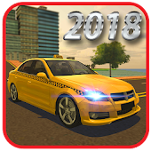 New York City Taxi Driver 3D: Taxi Sim 18