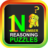 Number Reasoning Puzzle
