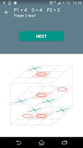 Tic Tac Toe TTT-2.2.0 Mod APK Latest Version 3