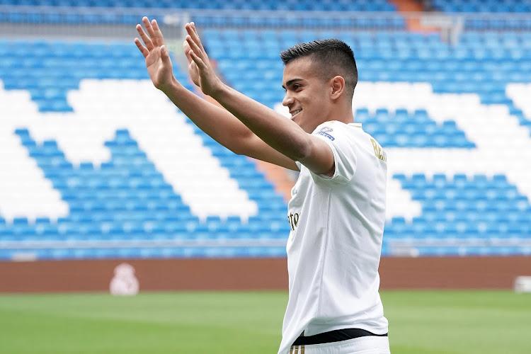 Officiel : Un joueur du Real Madrid prêté au Borussia Dortmund