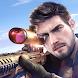 Shooting Game 3D: Best Sniper