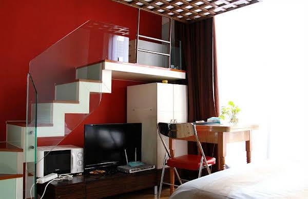 Hongqiao Xintiandi Apartments (Abest Hongqiao No.1)