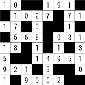 Number Puzzles: Fill It Ins icon