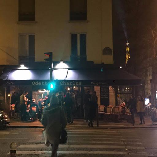 Au 232 rue de Vaugirard Paris 15e