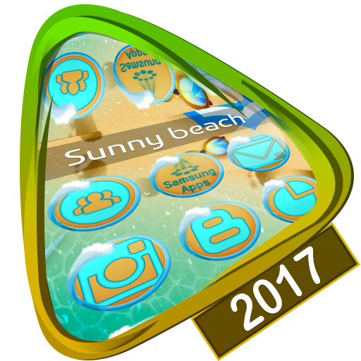 Sunny beach Launcher 2017
