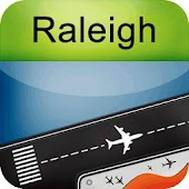 Raleigh Durham Airport (RDU) Flight Tracker