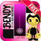 Download Bendy Ink  piano tiles NEW For PC Windows and Mac