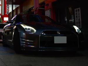 NISSAN GT-R R35のカスタム事例画像 hiro.さんの2020年11月25日00:37の投稿
