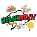 Welshmoji - Welsh stickers icon