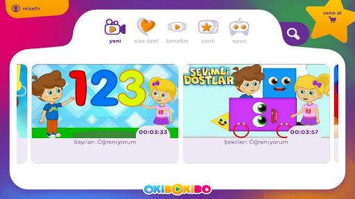 OkiDokiDo 0.2.8 screenshots 3