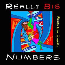 "Really Big Numbers""  "