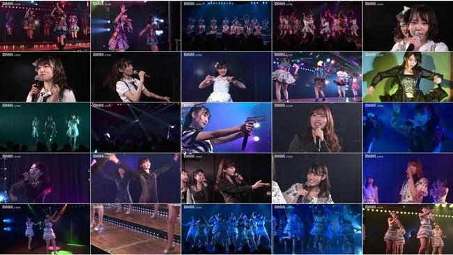 191121 (1080p) AKB48 「僕の夏が始まる」公演 DMM HD